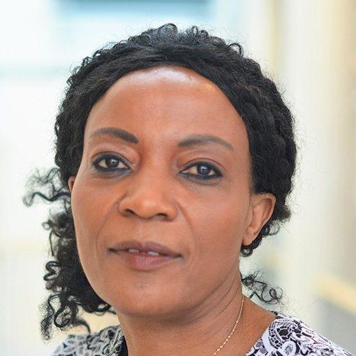 Sarah Wamala Andersson