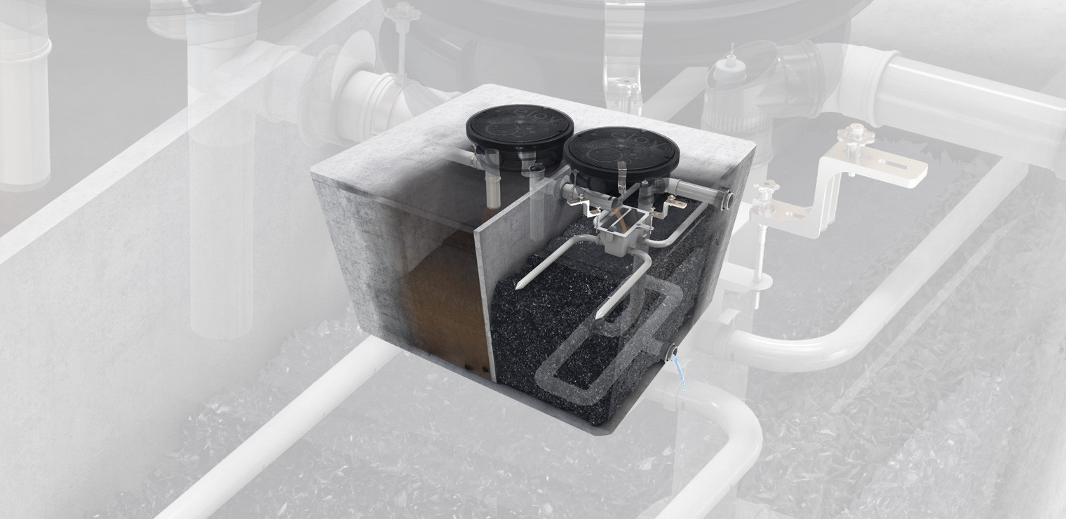 Nouvel agrément sur la gamme X-Perco C-90
