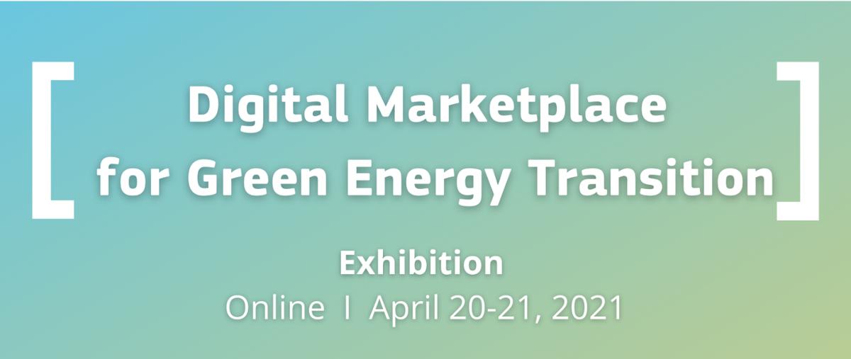 "EU-Africa Business Forum: ""Digital Marketplace for Green Energy Transition"""