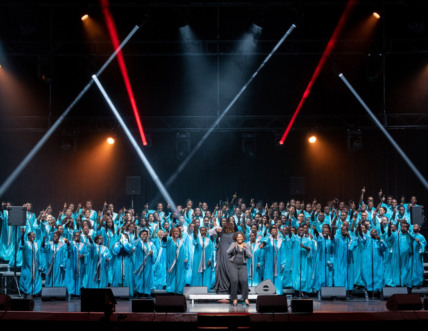 Joyful gospel 2ème édition
