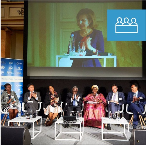 Africa Summit - Building resilient, inclusive and sustainable growth