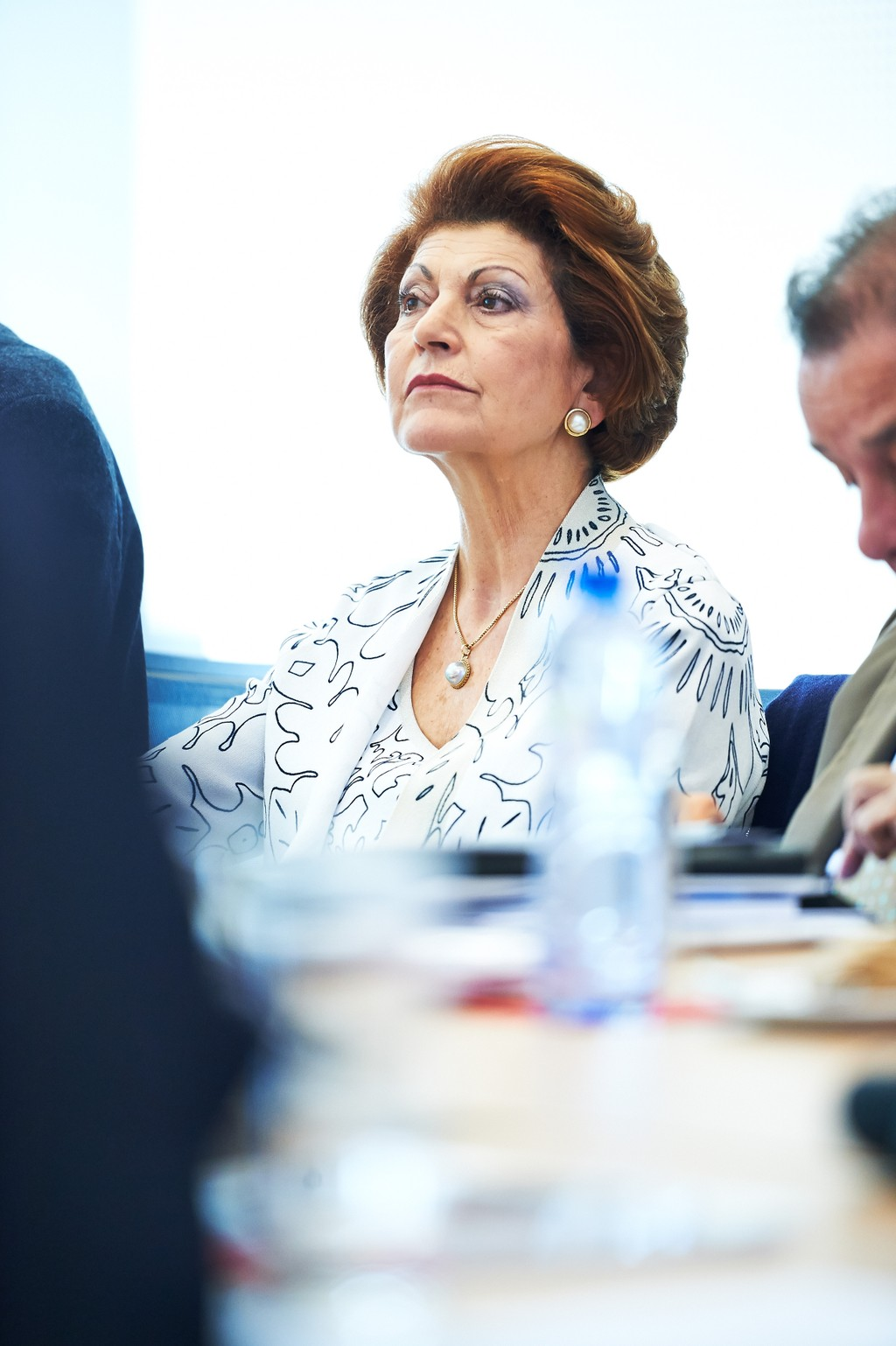 Picture of Androulla Vassiliou
