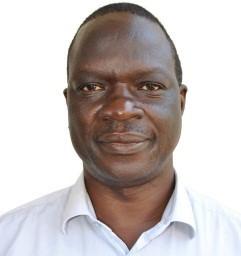 Photo of John Makoha