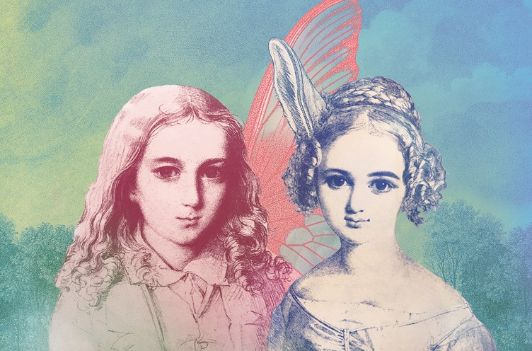 Théâtre et musique classique Fanny et Félix
