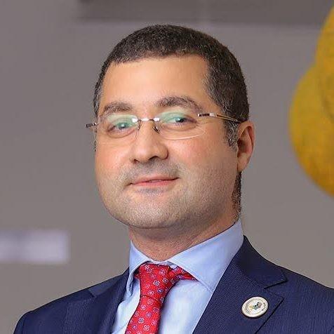 Ziad Hamoui