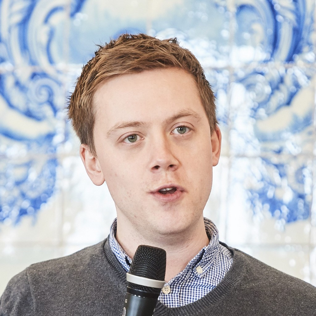 Photo of Owen Jones