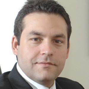 Photo of Dimitris Tsigos