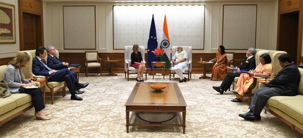 Walking the talk on EU-India cooperation