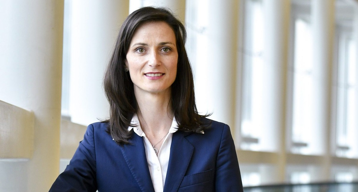 In conversation with Mariya Gabriel on Recovery, Resilience and Research - EU commissioner for Innovation, Research, Culture, Education and Youth