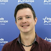 Photo of Patrick Vandewalle