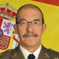 Photo of General Fernando Alejandre