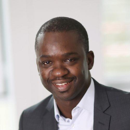 Omar Cissé