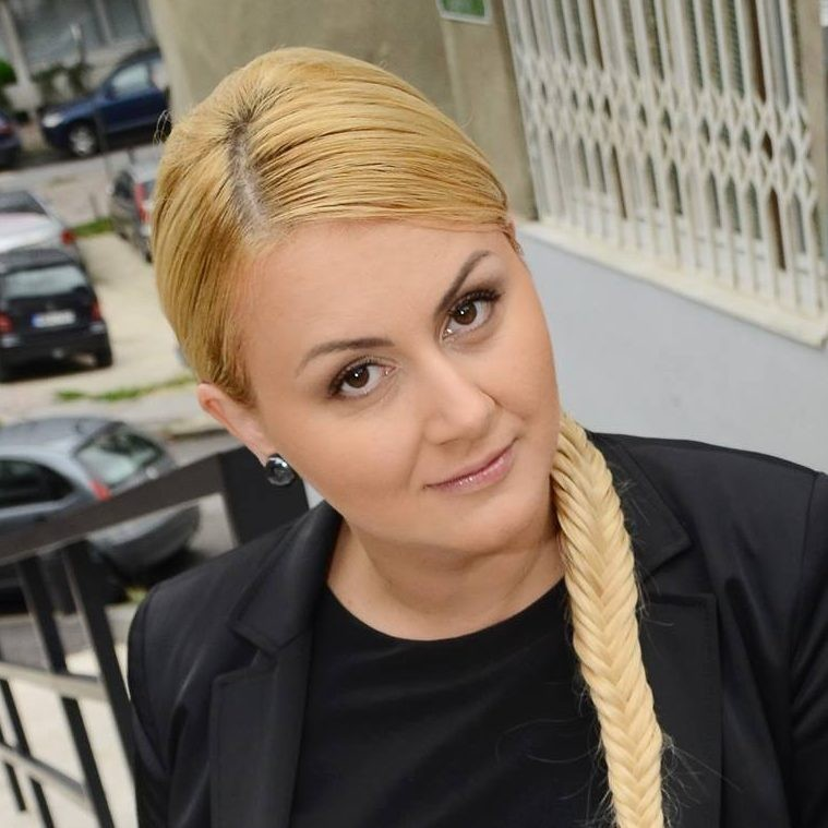 Photo of Velma Šarić