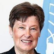 Photo of Angela Kane