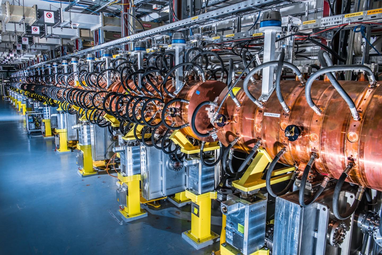 CERN - Linac