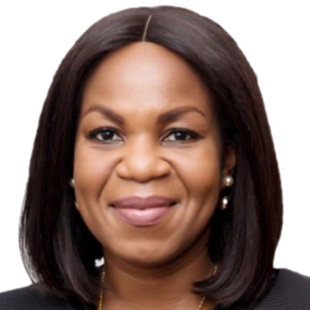 Photo of Damilola Ogunbiyi
