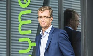 François Blondel, CEO de Kitozyme