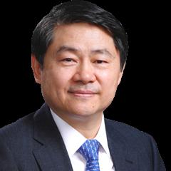 Photo of Henry Huiyao Wang