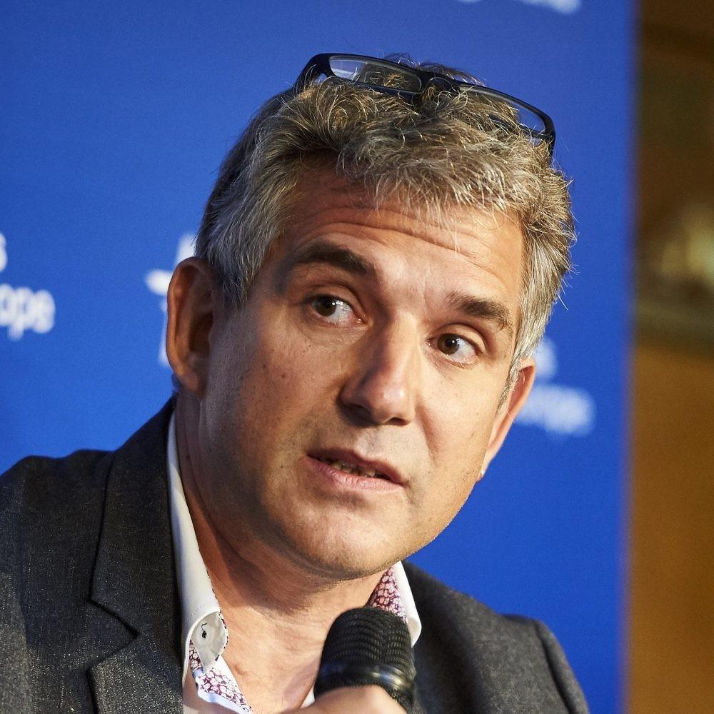 Jérôme Oberreit