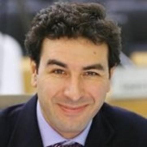 Picture of Claudio Chiarolla
