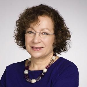 Picture of Oľga Gyárfášová