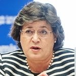Photo of Ana Gomes
