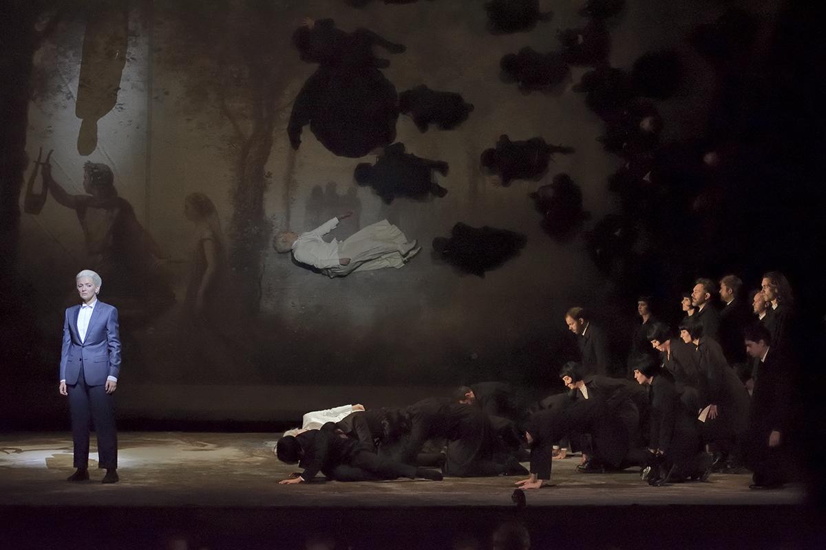 Photo Opéra Orphée et Eurydice2