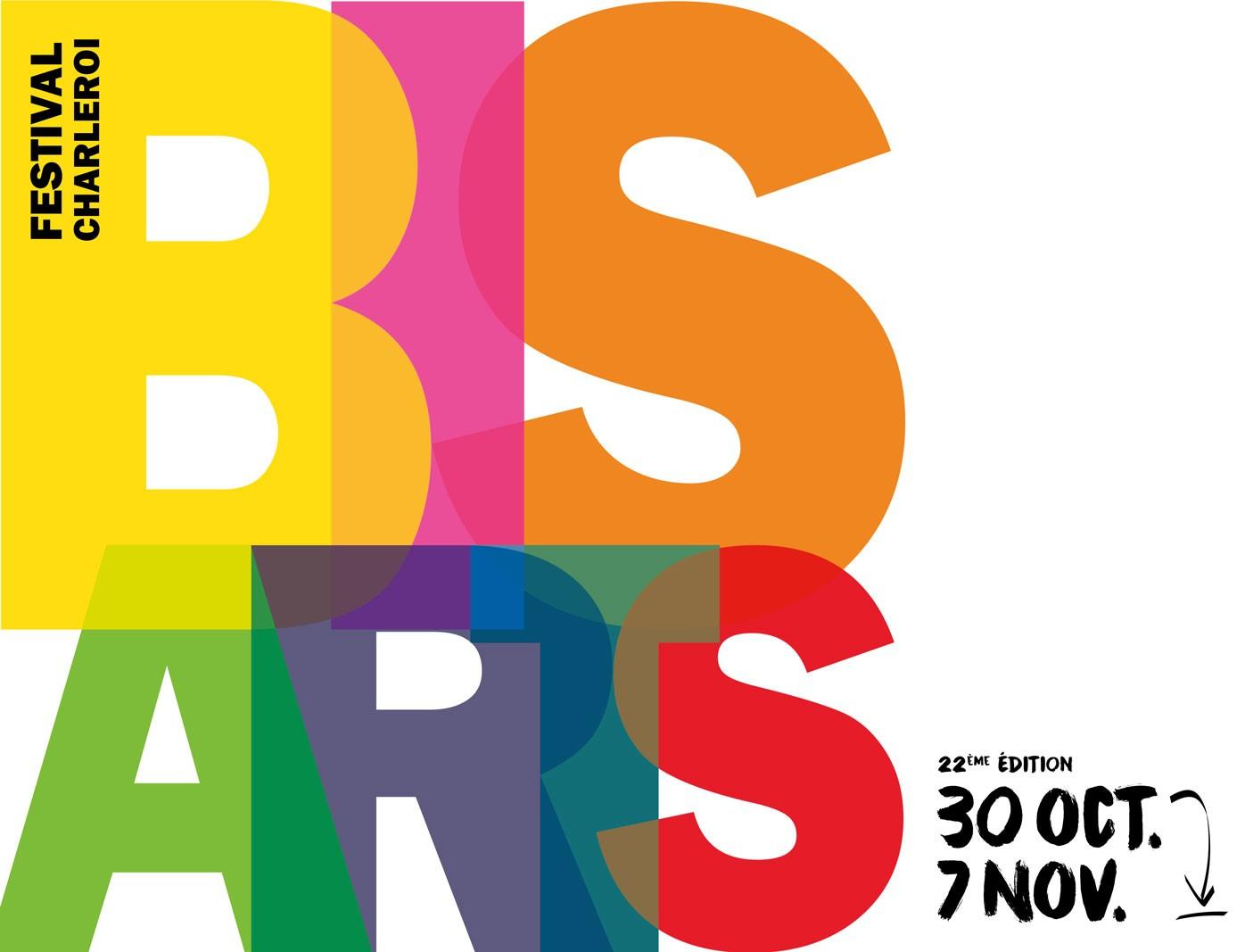 Festival Charleroi bisARTS 2020