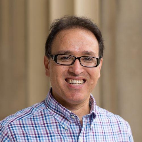Khaled Mattawa