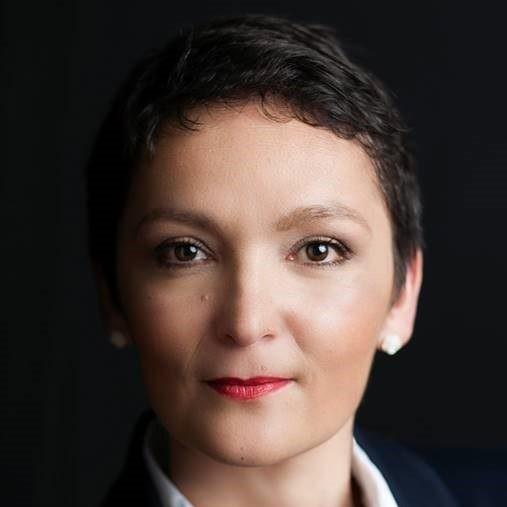 Catherine Hartmann