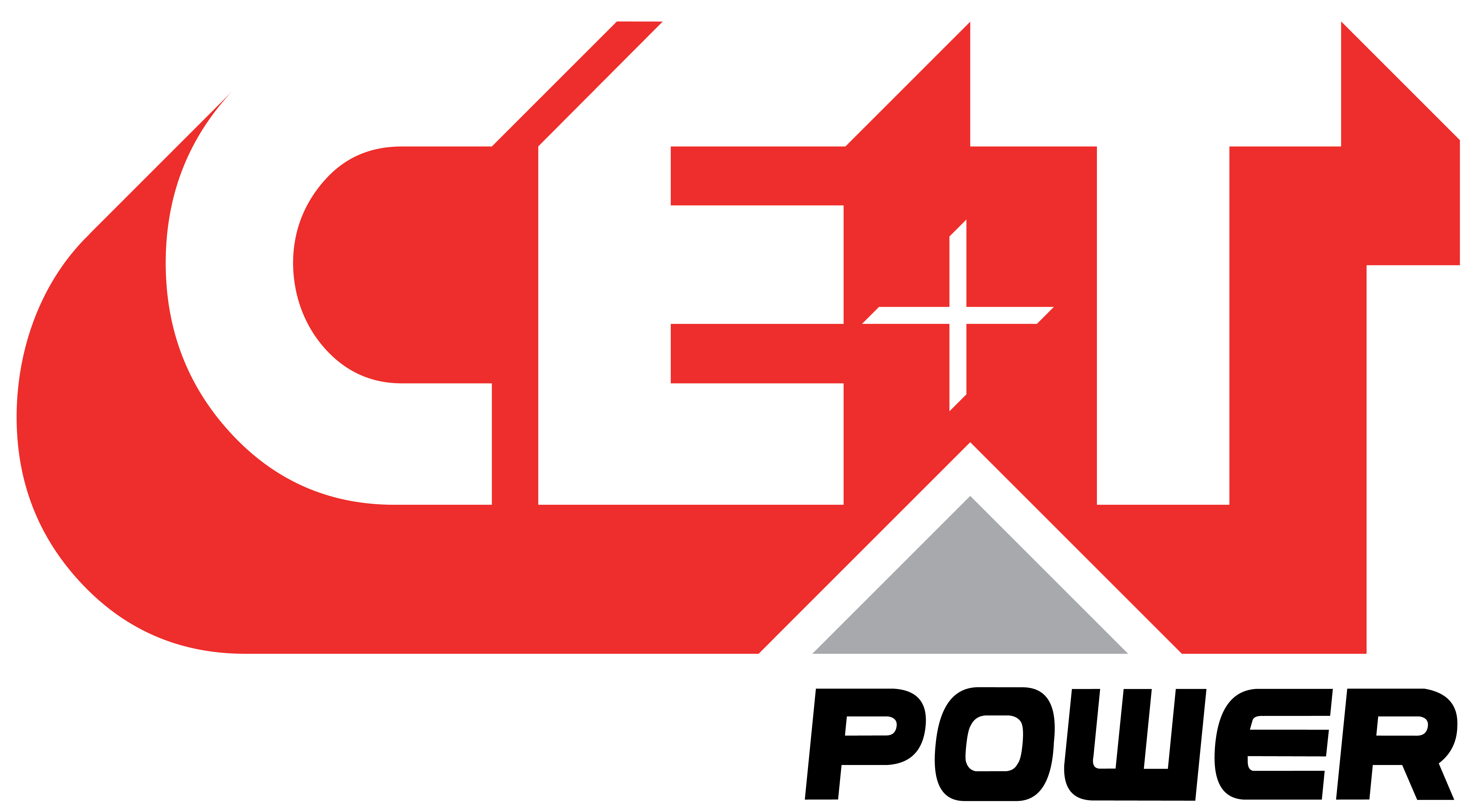CE+T Power Logo