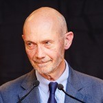 Photo of Pascal Lamy