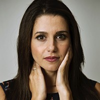 Photo of Inés Arrimadas García