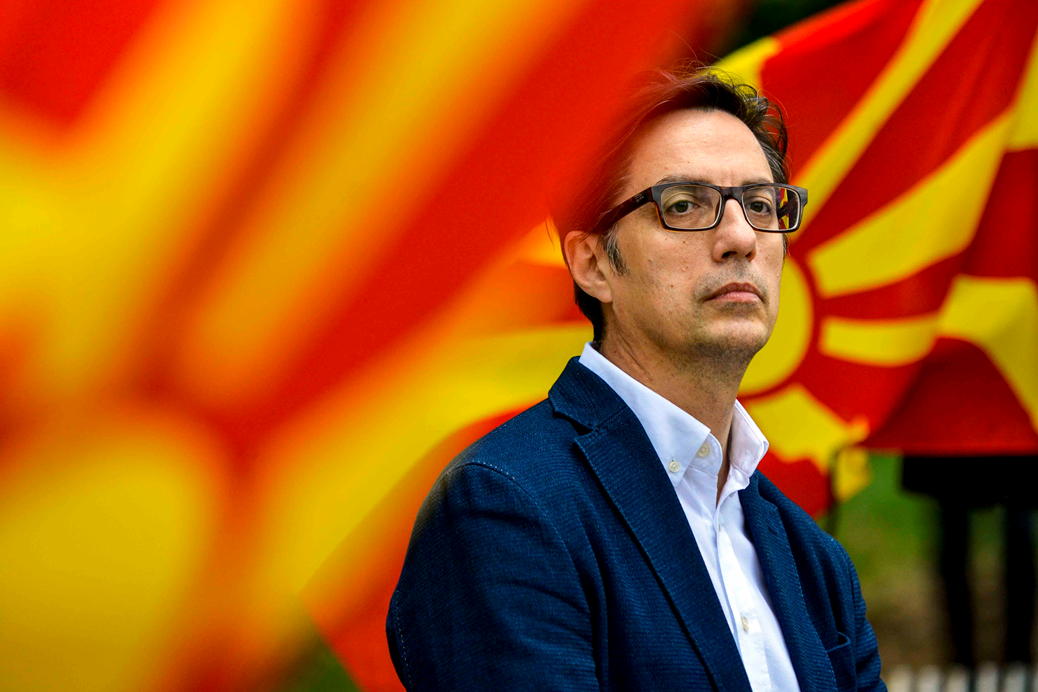 North Macedonia and its quest for Euro-Atlantic Integration