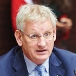 Photo of Carl Bildt