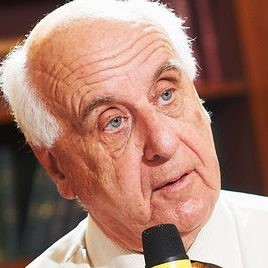 Picture of Etienne Davignon
