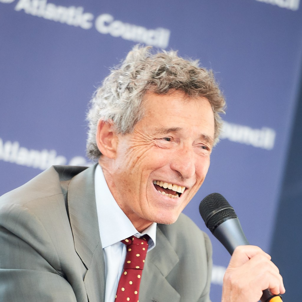 Ambassador Stefano Stefanini