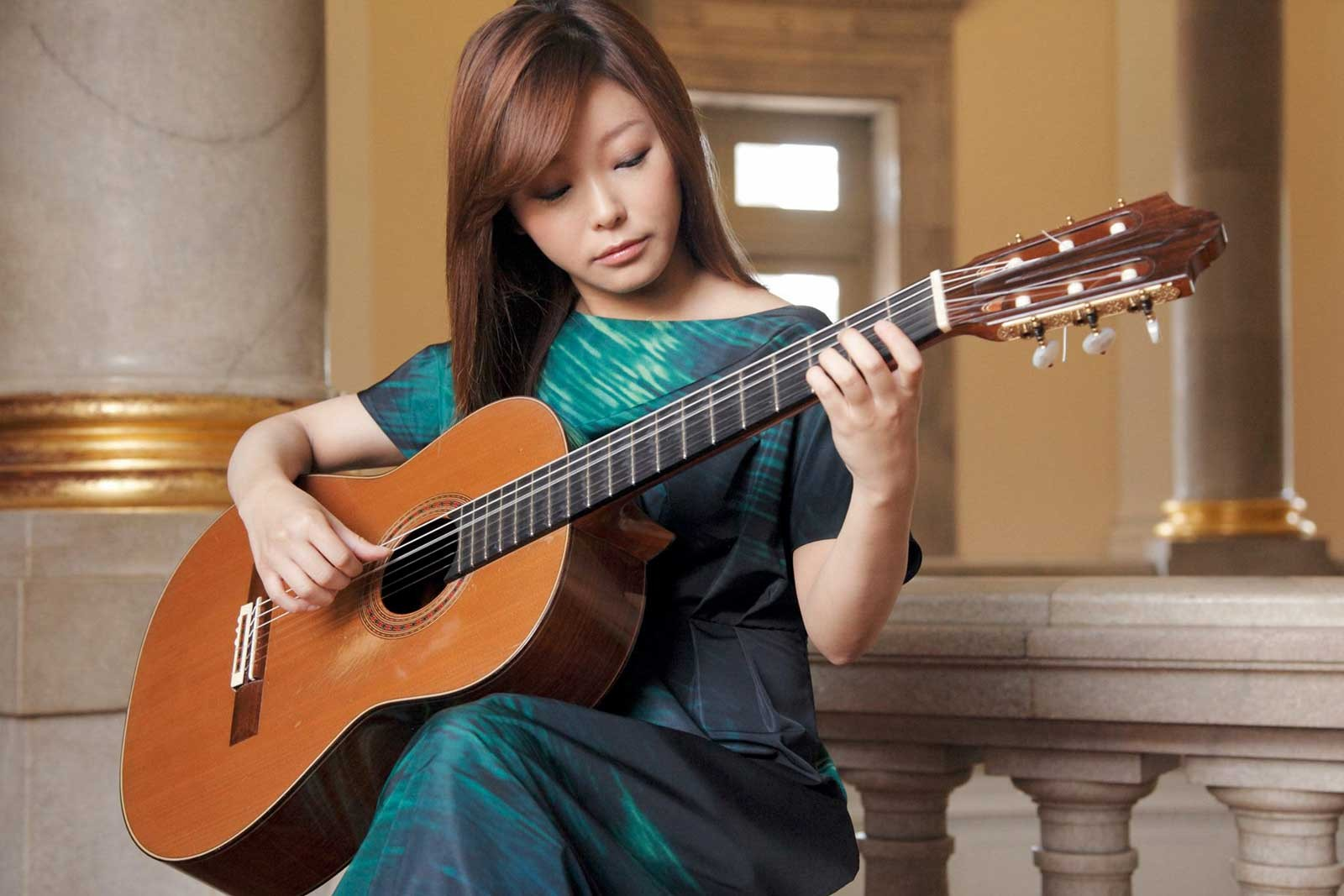 Printemps de la Guitare