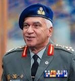 Photo of General Mikhail Kostarakos