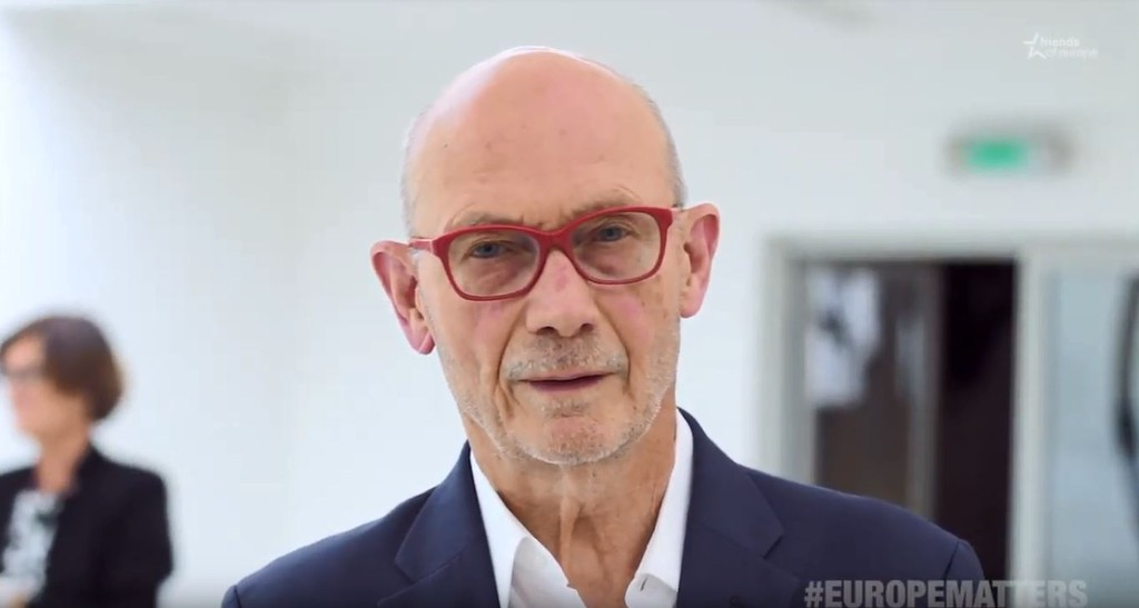 #EUROPEMATTERS with Pascal Lamy