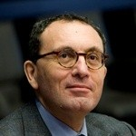 Picture of Stefano Manservisi