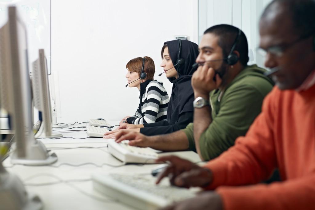 New skills agenda for Europe: Adressing the digital skills shortage