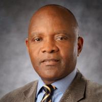 John N. Nkengasong