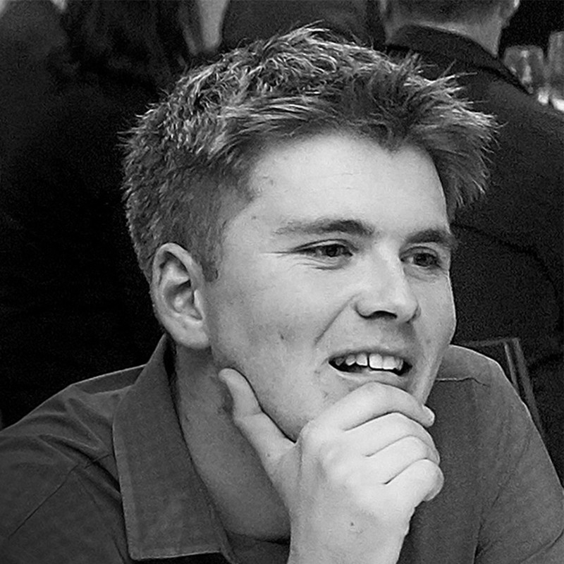 Stripe's John Collison on disruption, Europe's technical talent and why we need to take risks