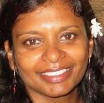 Radhika Murti