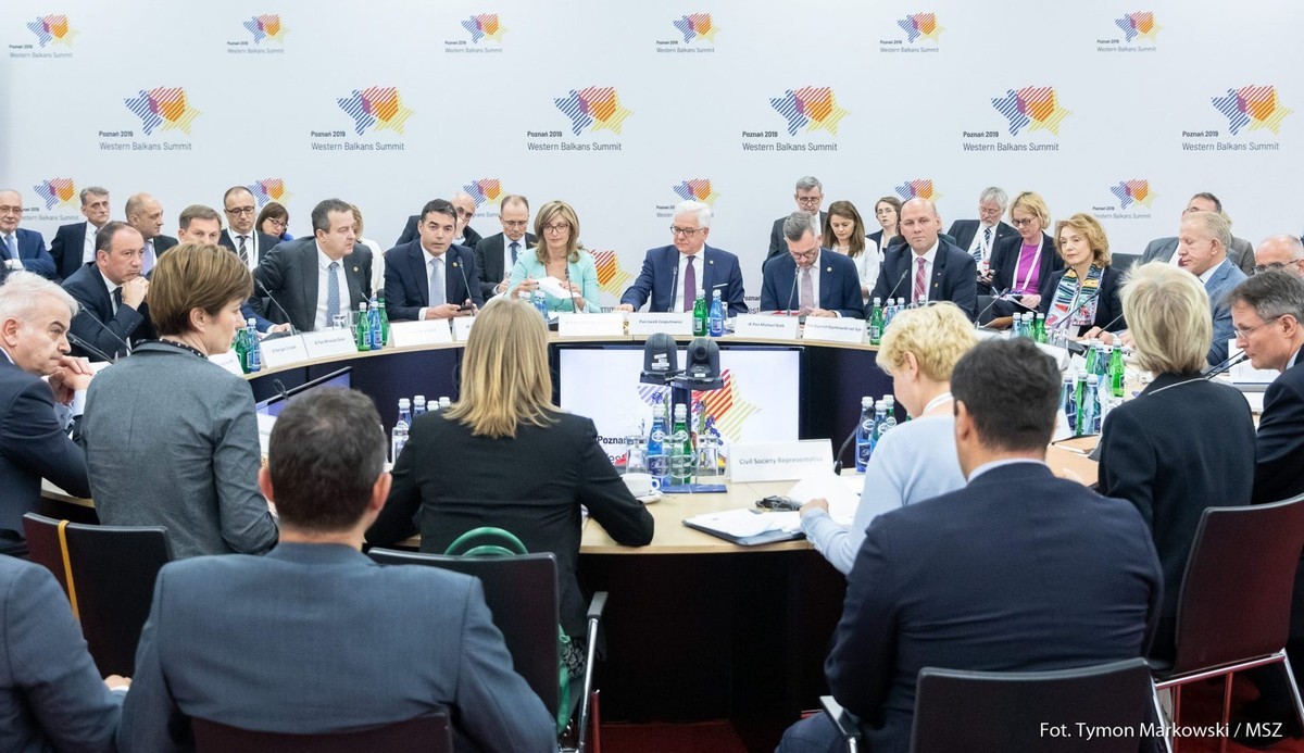 EU-Western Balkans Summit 2020