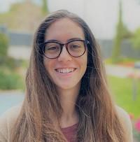 Picture of Gina Martí