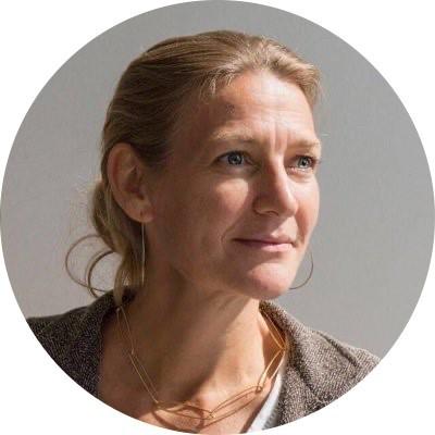 Irina Shoulgin Nyoni