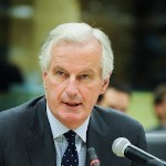 Photo of Michel Barnier