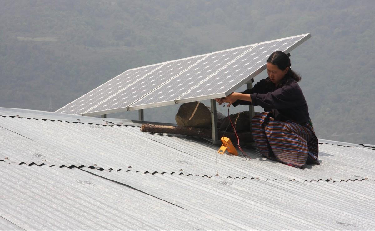 Energy for development publication launch – 10 years left to achieve SDG 7